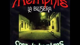 Memphis la blusera - Montón de nada (DVD Luna Park \