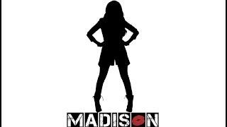 "Madison Kiss ""Love Makes Me Stupid"" New Single @madisonskiss"