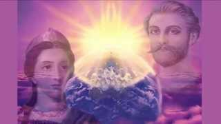 Saint Germain and Portia are the hierarchies of the Aquarian age