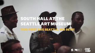 Kijiji Night 2020 at Seattle Art Museum!