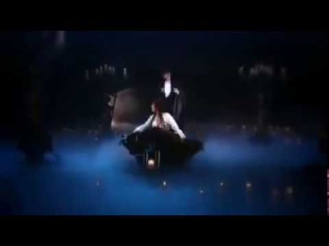 The Phantom of the Opera Trailer
