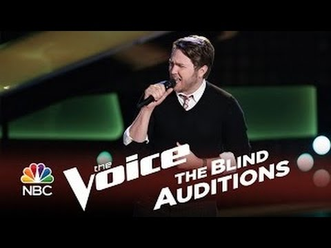 download lagu The Voice 2014 - Luke Wade: That's How S gratis