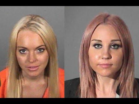 Lindsay Lohan Slams Amanda Bynes!