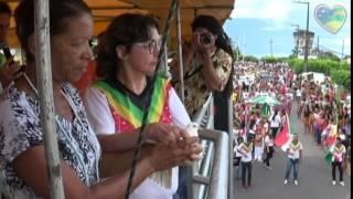 Cortejos Culturais marcam a comemora��o da Consci�ncia Negra na rede p�blica estadual