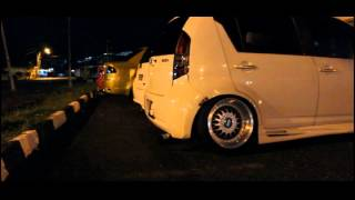 Perlis Stance night chill | STAYHUMBLE