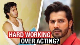 The Untold Truth of Varun Dhawan