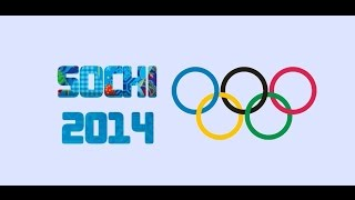 The opening ceremony of the 2014 Winter Olympics. The best moments