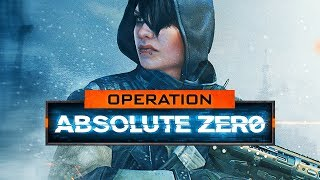 Blackout Winter Map Update, Hijacked, & New Specialist! (Black Ops 4 Absolute Zero Event)