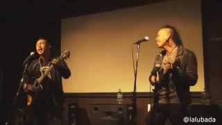 [MARJINAL] Jakarta, Where PUNK Lives - Acoustic Performance