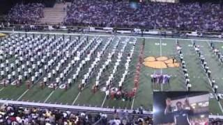 Winnersville Band highlight 2008