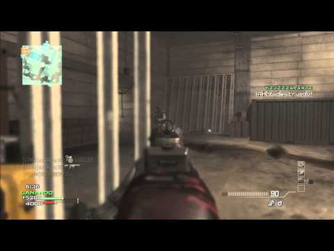Modern warfare 3 - La hora del cod #7
