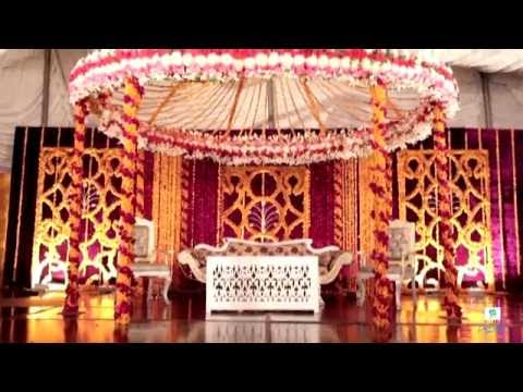 Best Mehndi Event By Asia Catering