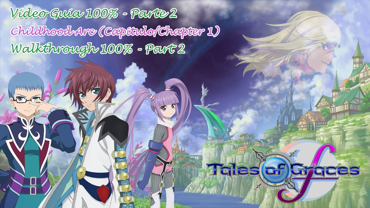 tales of graces f walkthrough pdf