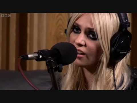 The Pretty Reckless - Miss Nothing(Acoustic) Music Videos