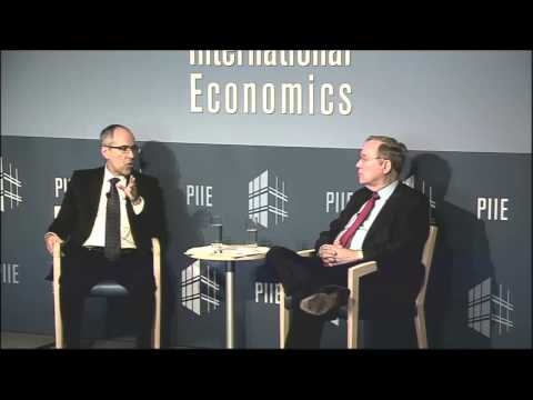 Carlos Marcio Cozendey: Brazil in the Global Economy