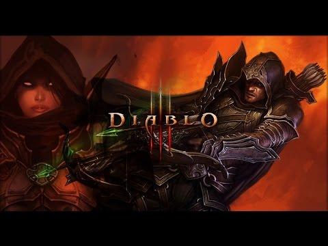 Diablo 3: exterminando tudo que tem pela frente