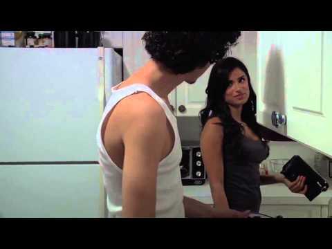Diane Guerrero ?-2010 Pushing Dreams