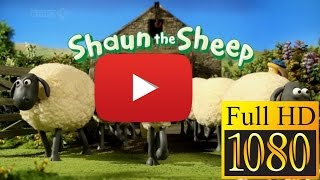 Shaun the Sheep   12   Little Sheep of Horrors