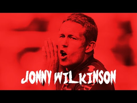 Jonny Wilkinson Tribute Toulon