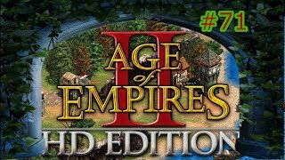 #71 Ein neuer Verbündeter   Let`s Play Age of Empires 2 HD Edition
