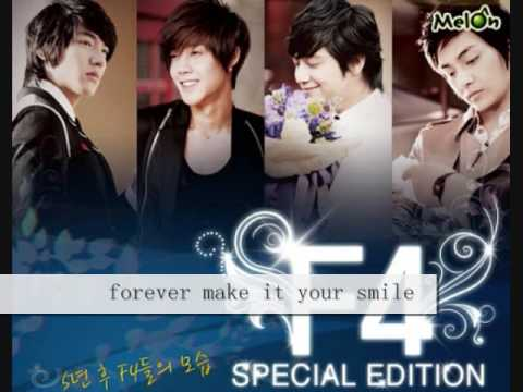 Stand By Me By Shinee With Lyrics (boys Over Flower Ost) video