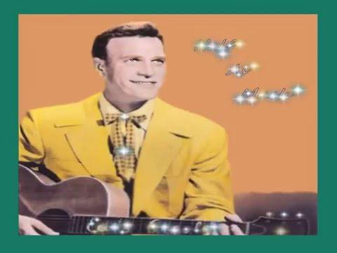 Eddy Arnold - Half As Much