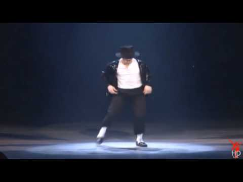 Michael Jackson Best MoonWalk Ever!! [HD] Music Videos