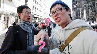$75 Camera Challenge - Kai vs Lok!