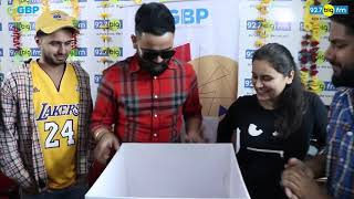 GBP Group and 92.7 BIG FM announces the 4th lucky winner of Rent Ka The End