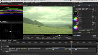 NUKE 9: What's new in NUKE STUDIO