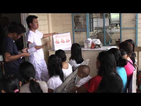Six months after Typhoon Haiyan/Yolanda