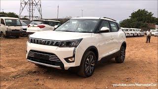 Mahindra XUV300 W8 (O)/SsangYong Tivoli 2019 | Real-life review