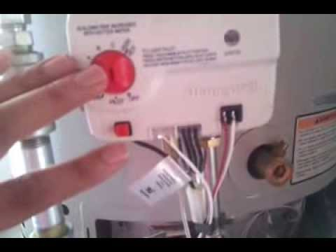 gas heater wiring diagram bradford water    heater    pilot not lighting now solved youtube  bradford water    heater    pilot not lighting now solved youtube