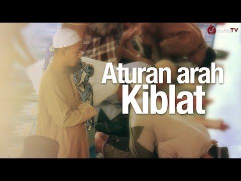 Panduan Ibadah: Aturan Arah Kiblat (Sesuai Sunnah Nabi)
