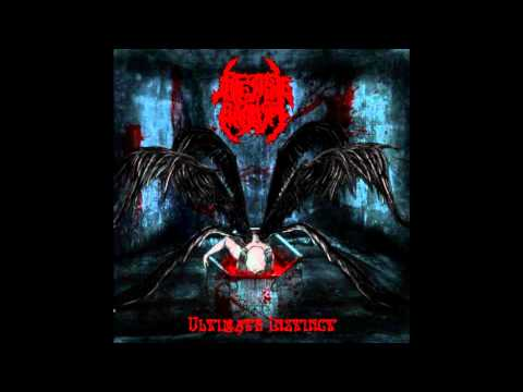 Intestine Baalism - Agony In The Stone Chamber