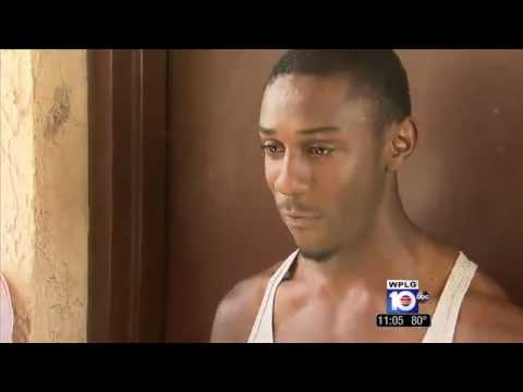 Two brothers die in Miamis Little Haiti after fight over clothes