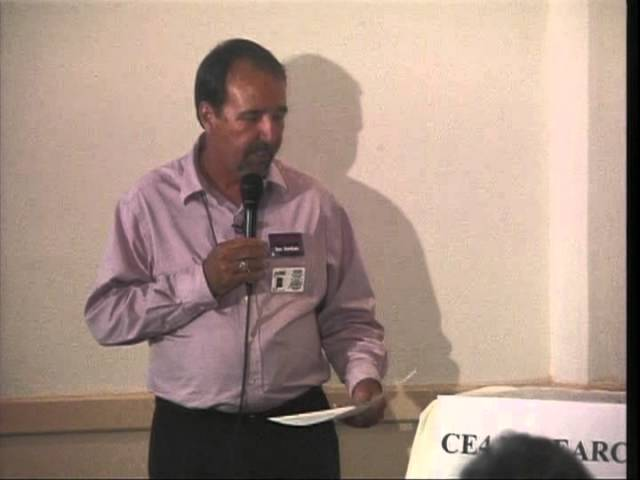 Testimony of a MUFON Investigator: Terminating Abductions as a Life Pattern - Joseph Jordan