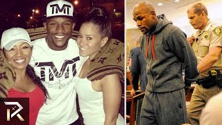 20 Things You Didn't Know About Floyd Mayweather!
