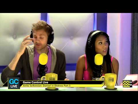 Game Control Live | August 3rd, 2013 | Afterbuzz TV Broadcast