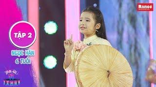 Biệt Tài Tí Hon 2 | Tập 2: Trấn Thành, Ngô Kiến Huy thích thú với hướng dẫn viên du lịch 6 tuổi