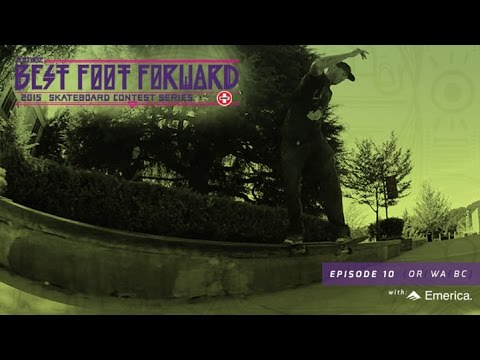 Zumiez Best Foot Forward - Episode 10: Emerica & Altamont