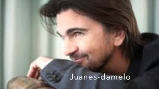 Watch Juanes Damelo video