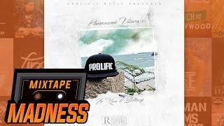 Propane ft Bellzey & Kaz - Panoramic Views | @MixtapeMadness