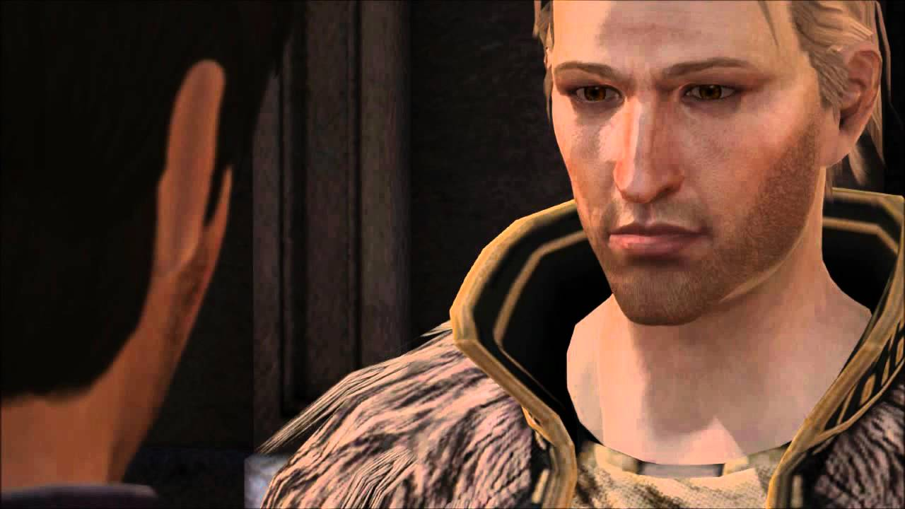 how to get anders in dragon age 2