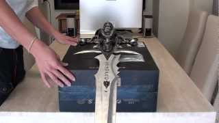 Alienware M18x R2 Unboxing 2012 NEW MAXED HD