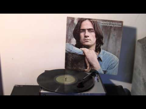 James Taylor - Oh Baby, Don