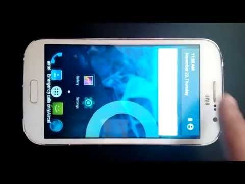 [Review] Android 5.0 Lollipop ( CyanogenMod 12 )  for Galaxy Grand Duos (I9082/I9082L)