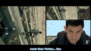 Dhoom 3 Müzik Mix - Enstrimental