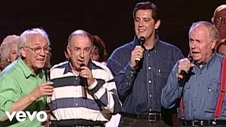 Gaither Vocal Group - The Old Country Church (Live/Lyric Video)