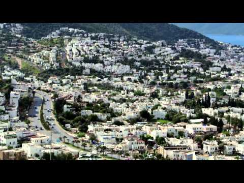 A trip to Bodrum Part 1: Sun, Sea and Good Company